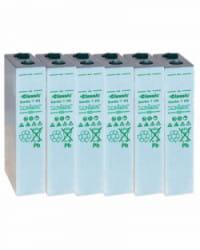 Batería Estacionaria 12V 668Ah Enersol-T 6 vasos