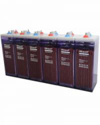 Batería Estacionaria 12V 686Ah Ultracell OPzS UZS690