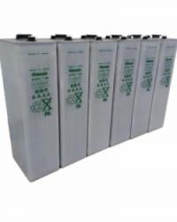 Batería Estacionaria 12V 890Ah Enersol-T 6 vasos