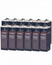 Batería Estacionaria 24V Hoppecke 2232Ah 12 OPzS 1500