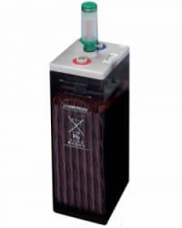 Batería Estacionaria 2V 630Ah Hoppecke 6 OPzS 420
