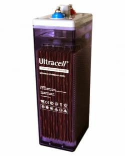 Batería Estacionaria 588Ah 2V OPzS Ultracell UZS590-2