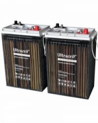 Batería Estacionaria 600Ah 12V Ultracell UZS600