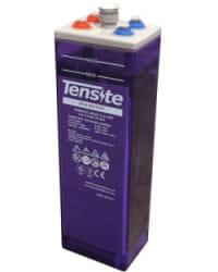Batería Estacionaria 8 OPzS 800 2V 1110Ah C100 Tensite