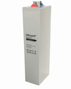 Batería Estacionaria 810Ah 2V OPzV Ultracell UZV810-2