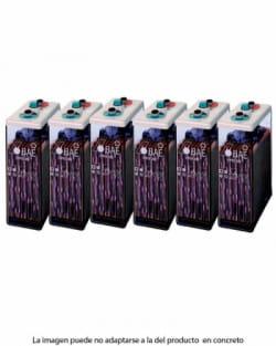 Batería Estacionaria BAE 12V 496Ah