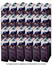 Batería Estacionaria BAE 48V 694Ah