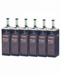 Batería Estacionaria Hoppecke 12V 1800Ah 1O OPzS1200