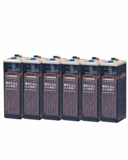 Batería Estacionaria Hoppecke 12V 630Ah 6 OPzS 420