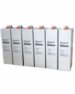 Batería GEL 12V 576Ah Ultracell OPzV Estacionaria UZV580
