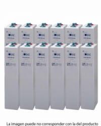 Batería GEL 24V 1140Ah BAE C100