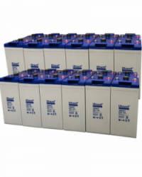 Batería GEL 24V 920Ah Ultracell UCG-920-2
