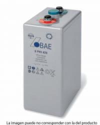 Batería GEL 2V 1140Ah BAE C100
