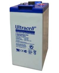 Batería GEL 2V 575Ah Ultracell UCG-575-2