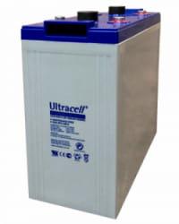 Batería GEL 2V 920Ah Ultracell UCG-920-2
