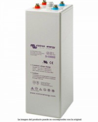 Batería GEL Victron 2V 300Ah Estacionaria C10