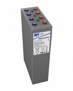 Batería OPzV 100Ah Sonnenschein A612/100