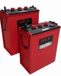Batería ROLLS 12V S480 480Ah C100