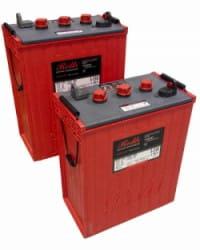 Batería ROLLS 12V S550 550Ah C100
