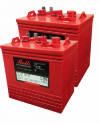 Batería ROLLS 12V S6 GC2-HC S290