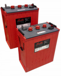 Batería ROLLS 12V S6 L16-HC S550