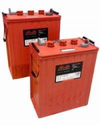 Batería ROLLS 12V S605 605Ah C100