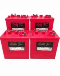 Batería ROLLS 24V S290 290Ah C100