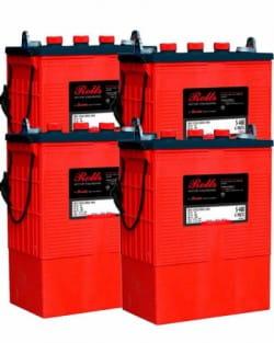 Batería ROLLS 24V S480 480Ah C100
