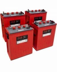 Batería ROLLS 24V S550 550Ah C100