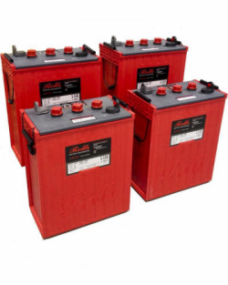 Batería ROLLS 24V S6 L16-HC S550