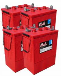 Batería ROLLS 24V S6 L16-SC S605