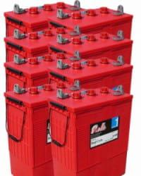 Batería ROLLS 48V 605Ah S605 C100