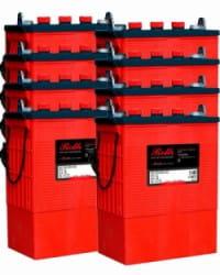 Batería ROLLS 48V S480 480Ah C100