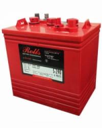 Batería ROLLS 6V S290 290Ah C100
