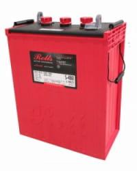 Batería ROLLS 6V S480 480Ah C100