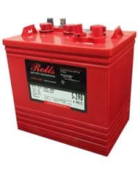 Batería ROLLS 6V S6 GC2-HC S290