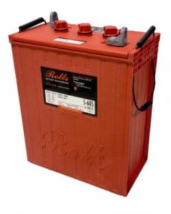 Batería ROLLS 6V S6 L16-SC S605