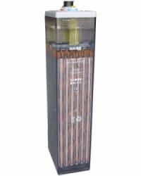 Batería Solar OPzS 1050Ah 2V Bauer
