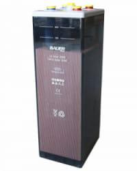 Batería Solar OPzS 2000Ah 2V Bauer
