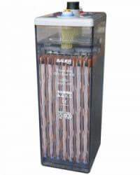 Batería Solar OPzS 800Ah 2V Bauer