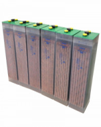 Batería Solar TAB 12V 1300Ah 8 TOPzS 1000