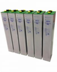 Batería Solar TAB 12V 812Ah 5 TOPzS 625