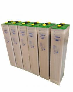 Batería Solar TAB 12V 975Ah 6 TOPzS 750