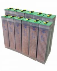 Batería Solar TAB 24V 1137Ah 7 TOPzS 875