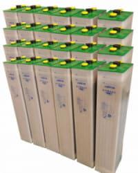 Batería Solar TAB 48V 975Ah 6 TOPzS 750