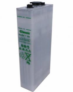 Elemento Acumulador TUDOR ENERSOL-T 2V 376Ah