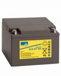 Batería de GEL 12V 27Ah Sonnenschein S12-27