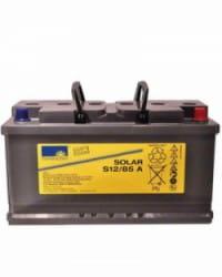 Batería de GEL 12V 85Ah Sonnenschein S12-85