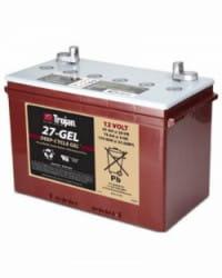 Batería GEL 12V 100Ah TROJAN 27-GEL