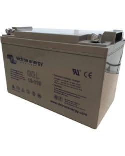Batería GEL 12V 110Ah Victron Energy